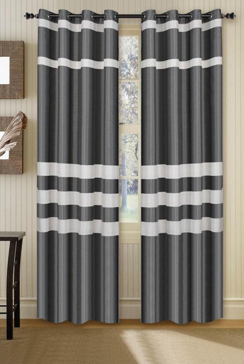 Deco Window Vaibhavi Grey price 1299