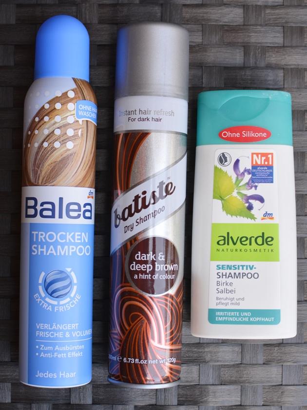 Balea_Batiste_Trockenshampoo_alverde_Sensitive_Shampoo