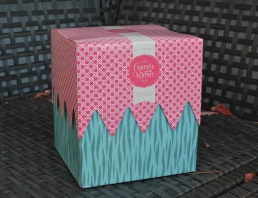 Cosmetic Kitchen_Paket