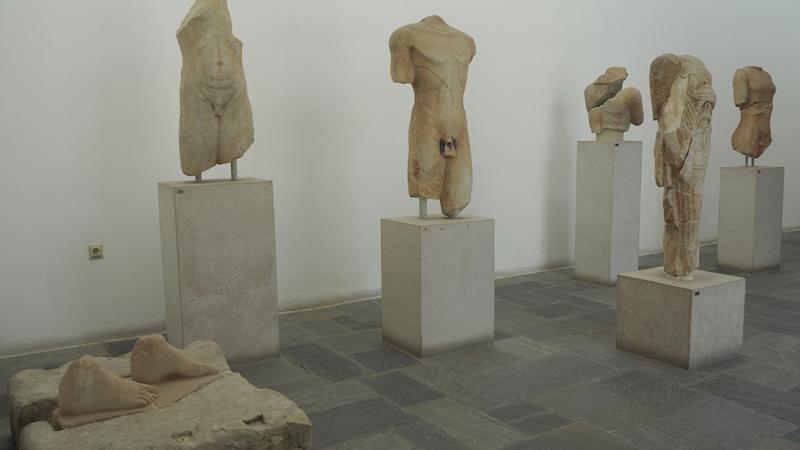Archeologische Museum Samos