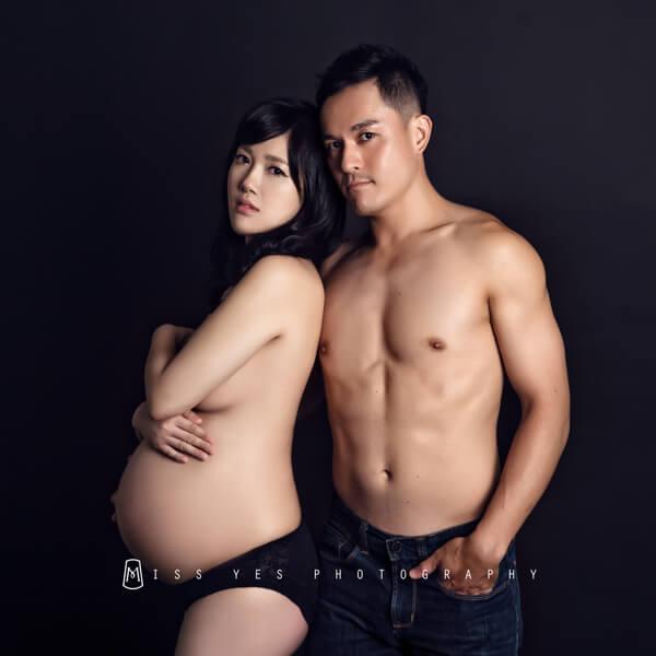 [孕婦寫真] 20180721 Rita