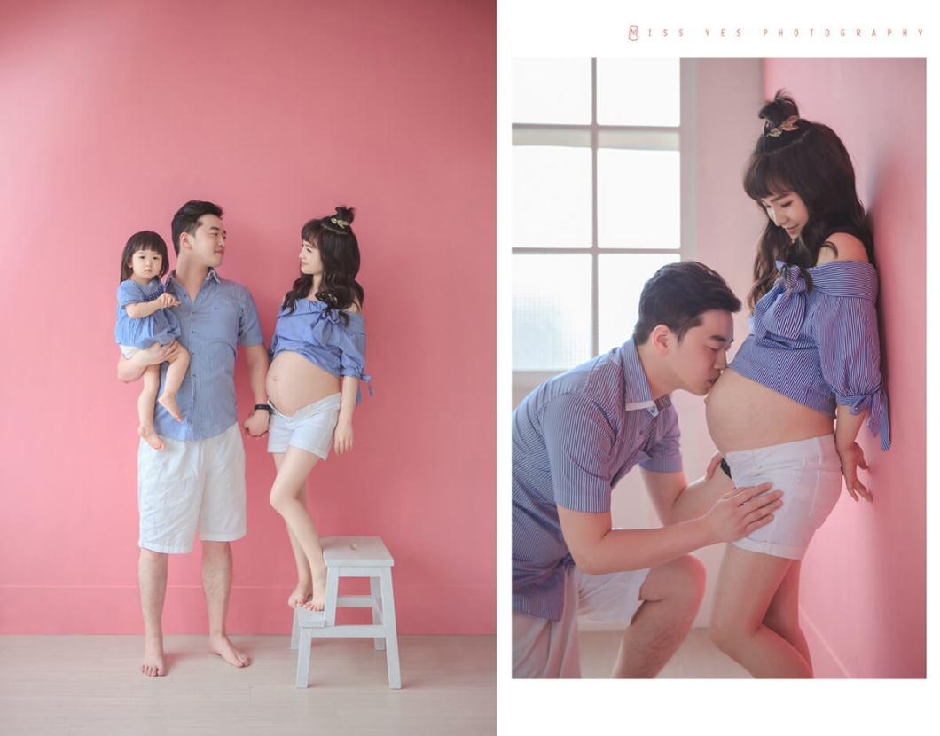 孕婦寫真,女攝影師,孕婦禮服,推薦,親子寫真