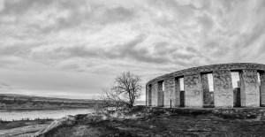 Washington's Stonehenge