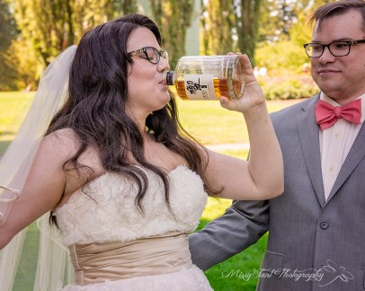 Vancouver wa wedding photography