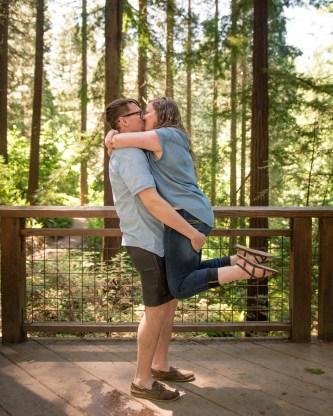 Vancouver WA Portland Or Engagement Photographer (15)