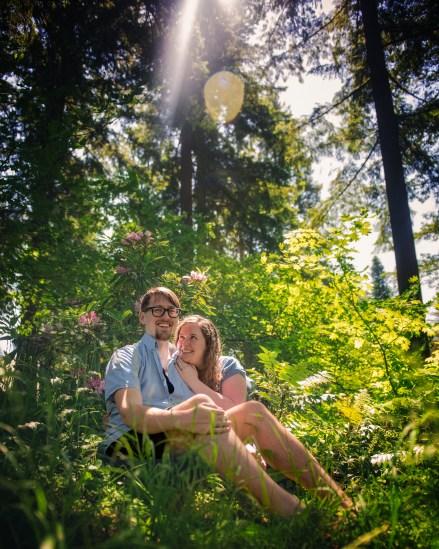 Vancouver WA Portland Or Engagement Photographer (4)