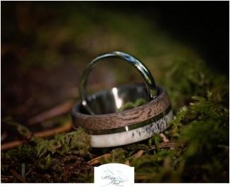 Silver Falls Park Wedding Photography