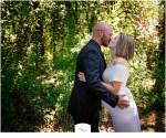 Portland, OR Park Wedding | Trisha and James