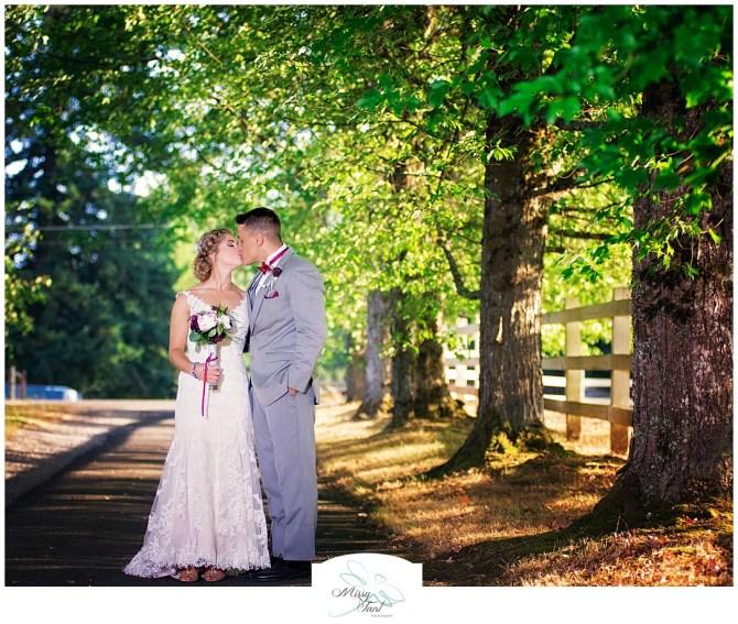 Vancouver WA Wedding Photographer