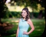Prairie Senior | Olivia