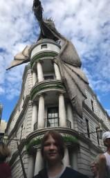Diagon Alley!