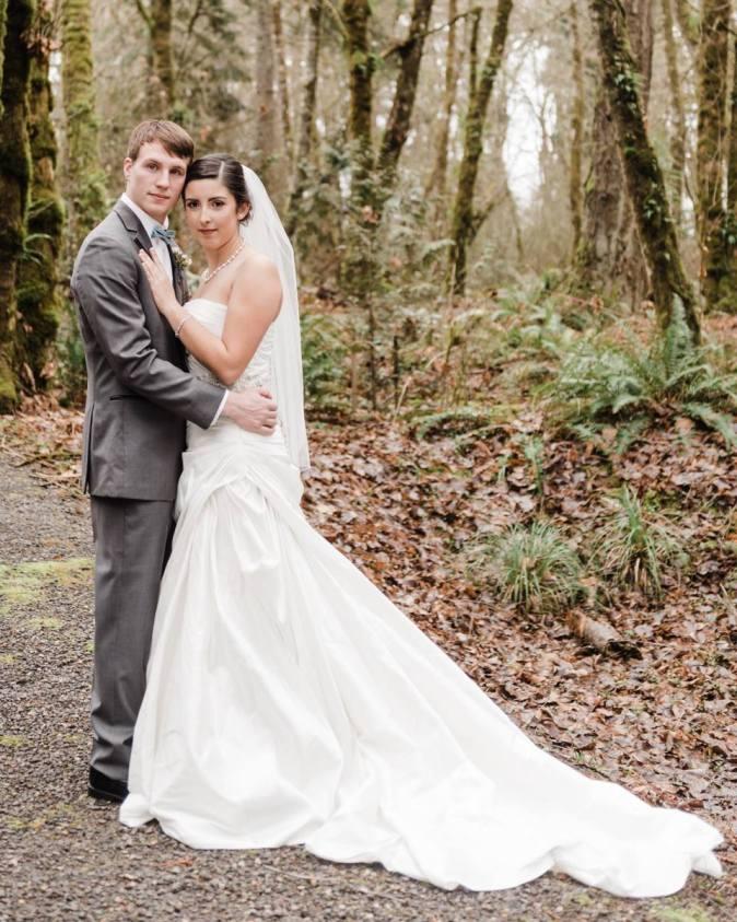 Vancouver, wa wedding Photography