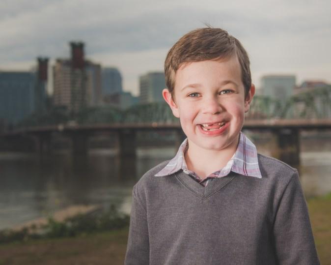 Portland Portrait Photography