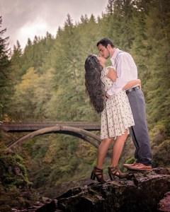 Vancouver, WA Engagement Photographer