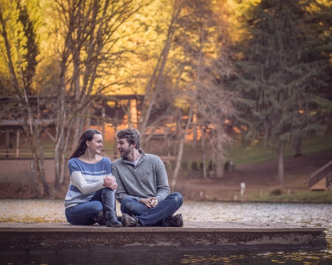 Vancouver, WA Engagement Photographer