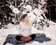 Vancouver WA Maternity Photographer