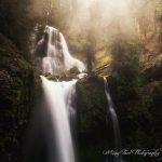 Trail Report : Falls Creek Falls