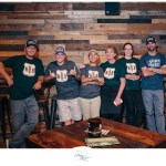 Northbank Beer Week's Beyond the BUN Bold Brews and MADdogs at Fortside Brewing