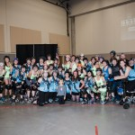 Storm City Roller Girls vs. Chaos Theory