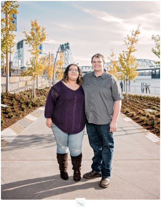 Portrait Photographer in Vancouver, WA