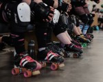 Storm City Roller Girls Vs. Rose City Wreckers