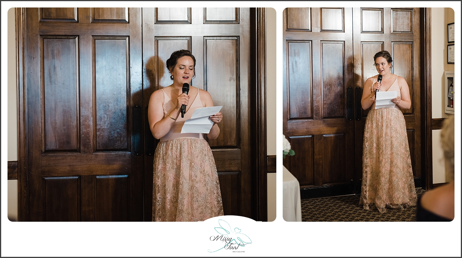 The Aerie at Eagle Landing Wedding in Portland Oregon
