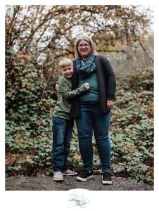 Photographer in Portland, Oregon