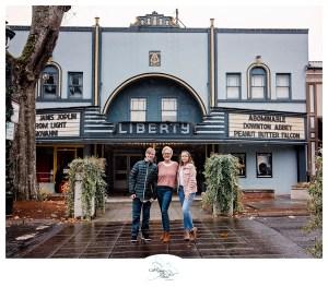Family Photographer in Camas, WA