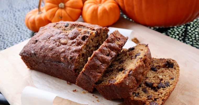 Good & Gather (Target) Pumpkin Bread