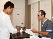 clínica doctor moreno