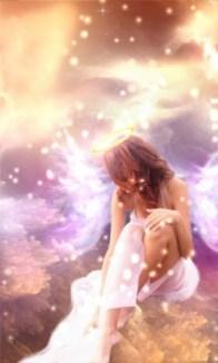 heavenly angel10