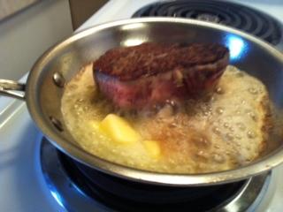 Beef Tenderloin Filet (2/3)