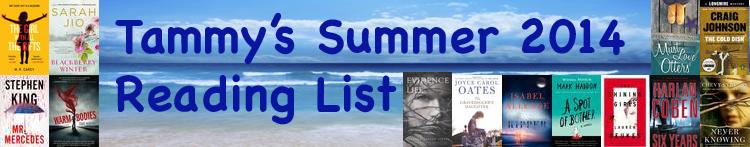 2014 Summer Reading List (1/6)