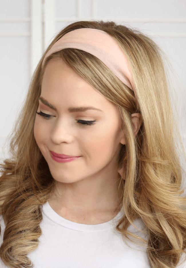 8 Headband Styles