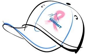 Affiliate Summit Limited Edition Breast Cancer Awareness Hat