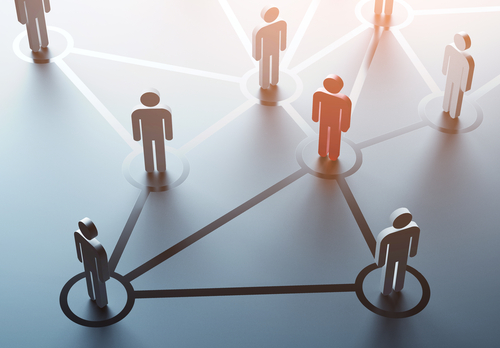 Become a Better Networker to Get a Better Job | MissyWard.com