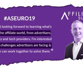 Affiliate Summit Europe 2019 ASEuro