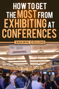 Buy How to Get the Most from Exhibiting at Conferences on Amazon-MissyWard.com