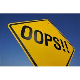 Affiliate Management Mistakes