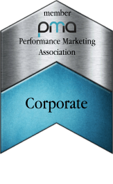 Performance Marketing Association Corporate Member