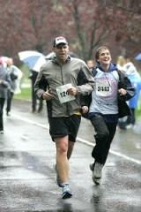 Shawn Collins Running