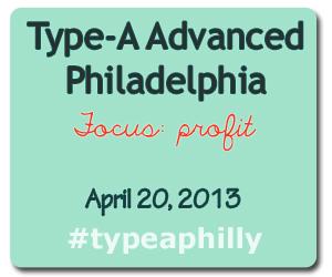 Type A Advanced Philadelphia
