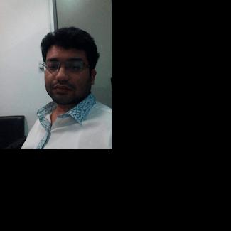 Profile picture of Shyed Shahriar Housaini