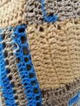 yarn bombing at leyweg 2