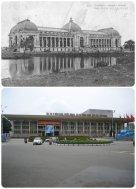 grand palais - palais de la culture