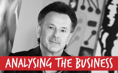 MBA 043: Funding for growth with CLIVE BUTKOW