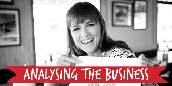 MBA 057: Raising a Business with DANA MALSTAFF