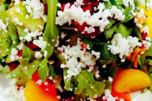 Mister C's Summer Salad