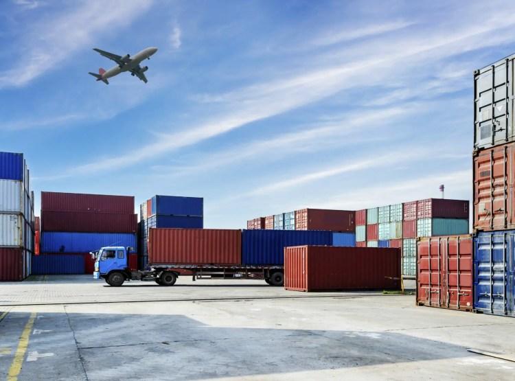 Jasa Trucking Via Mister Exportir
