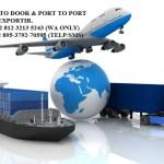 Penjelasan Tentang Door to Door dan Port to Port Ekspor Impor